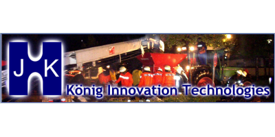 König Innovation Technologies GmbH