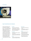 Industrial Material and Air Handling Fans - Brochure