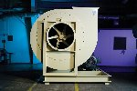 Koger - Industrial Material and Air Handling Centrifugal Fans