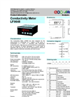 Model LF9648 - Conductivity Meter Brochure