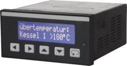 Model SD9648 - Switching and Monitoring Relays - Alarm Display