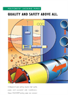 POLYCRETE Jacking Pipes Brochure