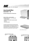 AstroGel 3 - Gel Seal Grid System Brochure
