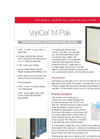 VariCel - M-Pak - High Efficiency Filter Brochure