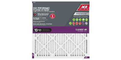 Ace - Cleanest Air Filter