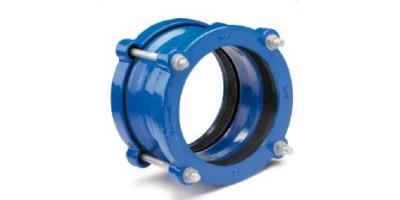 Large Diameter Couplings