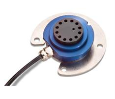 Model 533 6AW Type Series - Safety Angle Transducer for Integrated Installation