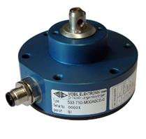 CANopen - Model 533 710 Type Series - Contactless  Angle Transducer