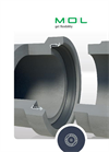 Integra - Model V - Concrete Pipe Seal Brochure