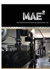 MAE2 Brochure
