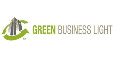 Green Business Light