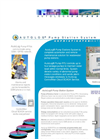 AutoLog - Pump Stations System - Brochure