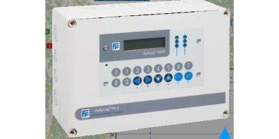 AutoLog - Pump Stations System