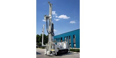 Multidrill  - Model SL - Geotechnical Drilling Rigs