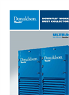 Downflo - Workstation - Brochure