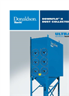 Downflo - Model II - Dust Collectors - Brochure
