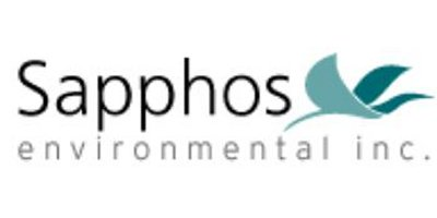 Sapphos Environmental, Inc.