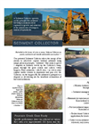 Sediment Collector Brochure