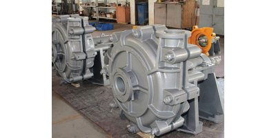 TPD - Slurry Pumps