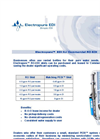 Electropure EDI for Commercial RO-EDI Brochure
