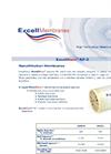 ExcellNano NF-2 - Process Nanofiltration (NF) Membranes Brochure
