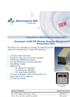 SnowPure 3kW DC Power Supply for EDI Brochure