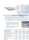 ExcellPureRO - Reverse Osmosis (RO) Elements Brochure