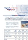 ExcellPureRO™ - Reverse Osmosis (RO) Elements Brochure