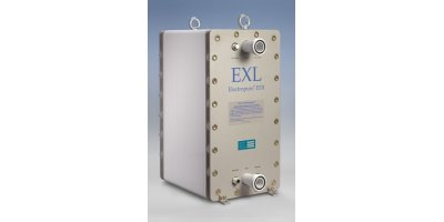 SnowPure Electropure - Model EDI EXL-850 - Highest Flow Electrodeionization Modules