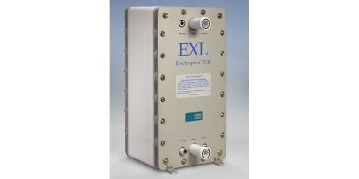 SnowPure Electropure - Model EXL-650 - Electrodeionization (EDI) Modules