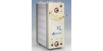 SnowPure Electropure - Model XL-R - Industrial Electrodeionization (EDI) Modules