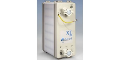 SnowPure Electropure - Model XL-SR - Pharmaceutical Electrodeionization (EDI) Modules