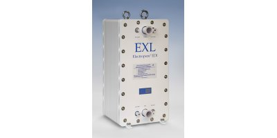 SnowPure Electropure - Model XL-HTS - High Temperature Stable EDI for Pharmaceutical OEMs