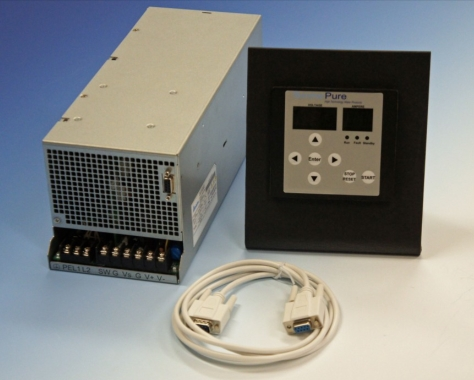 SnowPure - Model ediPureSource™ - DC Power Supplies for Electrodeionization (EDI)