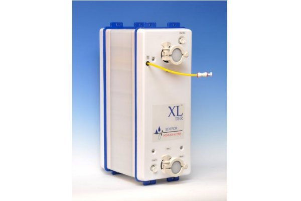 SnowPure - Model XL-DER Series - Electrodeionization (EDI) for Hemodialysis Purifies Water & Removes Endotoxins