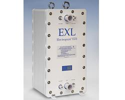 Electropure - Model EXL - Electrodeionization for Power Generation