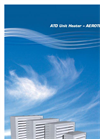 Horizontal Air Heater ATD Brochure