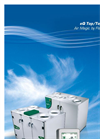 eQ TOP - Compact Air Handling Unit - Brochure