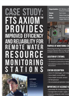 FTS Case Study: BC Ministry of Environment Brochure