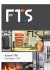 FTS Axiom F6 Datalogger Brochure