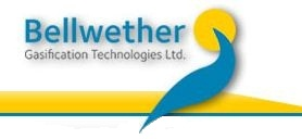 Bellwether Gasification Technologies Limited