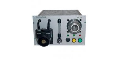 Model MGK 744 - Sample Gas Preparation Unit