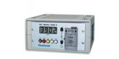 Pronova - Model Monitor 4000 - Single Channel Analyser