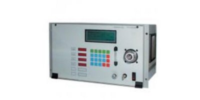 Pronova - Model Monitor 5000 - Multi Channel Analyser