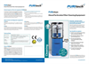 PURItech - Model PURIclean - Diesel Particulate Filter Cleaning Equipment - Brochure