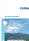 PURItech - Marine Systems - Brochure