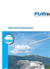 PURItech - On-ROAD Systems for Trucks - Brochure