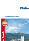 PURItech - On-Road Systems for Buses and Coaches - Brochure