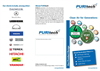 PURItech Product Range - Brochure