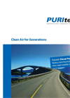 PURItech Products Brochure 2015